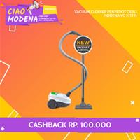 Alat Penyedot / Penghisap Debu MODENA Vacuum Cleaner VC 3213 N - PROMO