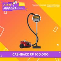 PROMO - Alat Hisap Debu Penyedot Debu Vacuum Cleaner Modena VC 2125