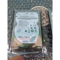 Hdd Hardisk Laptop Notebook SEAGATE 320GB Sata Slim 5400rpm