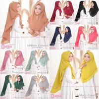 Denova Khimar All Jillbab Khimar Pet/Grosir Jilbab /Hijab Indonesia