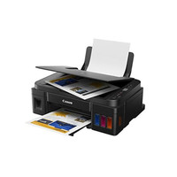 Canon Printer G2010 Multifunction All in One Print Scan Copy