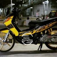 Velg Racing RCB Nouvo - SP 522 Gold