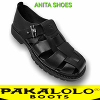 Sepatu Sandal Kulit Pria Pakalolo - 8705 B