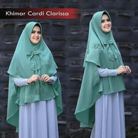 Jilbab Syari Hijab Kerudung Murah Bergo Cardi Murah Jilbab Pita Jumbo