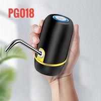 PG018 pompa galon elektrik air minum - pompa air minum recharge