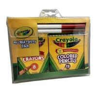 crayola my creativity pack