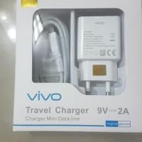 Charger Casan Vivo 2A V5 V7 V9 Original 100%