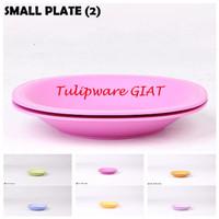 Piring Makan Kecil / Small Plate Tulipware (2)