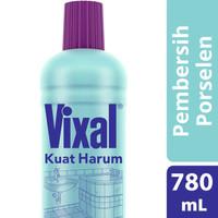 VIXAL Pembersih Porselen Kuat dan Harum 780ml