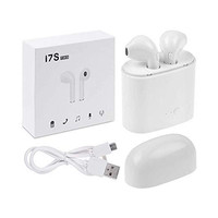 Handsfree Bluetooth i7S Twins / Double Headset Sport Wireless Airpods