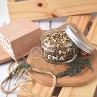 TEMA Autumn Tea Jar 60 Gr