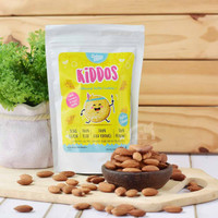 Kiddos Cookies with Extra Cheese 120 Gr