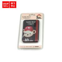 USUPSO Teddy Bear Collection 10000 Polymer / Powerbank 10000 mAh