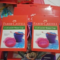 clic & go watercup faber castell