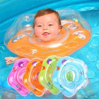 Ban Renang Leher Neckring Bintang / Pelampung bayi K201