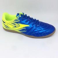 Harga sepatu futsal olahraga kicosport joma vuls 904 in royal blue | antitipu.com