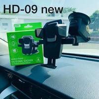 CAR HOLDER MOBIL HD-09 360 Degree Rotation Bisa Dashbord Mobil