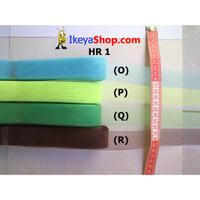 HorseHair / Yure Polos 3 cm (HR 1 O-R)