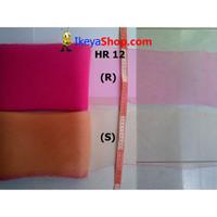 HorseHair / Yure Polos 15 cm (HR 12 R-S)
