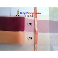 HorseHair / Yure Polos 10 cm (HR 10 M-N)