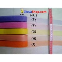HorseHair / Yure Polos 3 cm (HR 1 E-I)