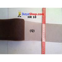 HorseHair / Yure Polos 10 cm (HR 10 Q)