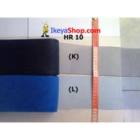 HorseHair / Yure Polos 10 cm (HR 10 K-L)