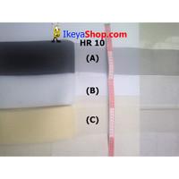 HorseHair / Yure Polos 10 cm (HR 10 A-C)