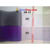 HorseHair / Yure Polos 15 cm (HR 12 E-F)
