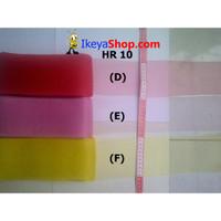 HorseHair / Yure Polos 10 cm (HR 10 D-F)