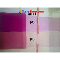 HorseHair / Yure Polos 15 cm (HR 12 G-H)