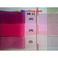 HorseHair / Yure Polos 12 cm (HR 11 G-I)