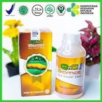 Obat Benjolan Lipoma Paling Ampuh - QnC Jelly Gamat