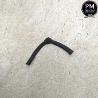 Tali Paracord 550 Series 7 Inner Strands 4 mm (Per Mtr) - Solid Black