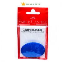 Penghapus Crayon Faber Castel Grip Eraser