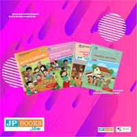 Paket Buku Tematik SD/MI K13 Kelas 3 Semester 1/Ganjil