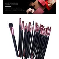 O TWO O Make Up Brush set 20pcs Original