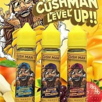 LIQUID JUICE MALAYSIA CUSH MAN NASTY 60ML liquid vape