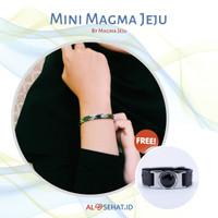 Mini Magma Jeju Free Gelang Blackstar
