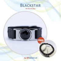 Blackstar Free Gelang Ginsamyong