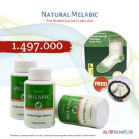 Melabic PAKET 3