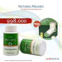 Melabic PAKET 2