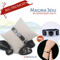 Magma Jeju Free Mini Magma Jeju dan Blackstar