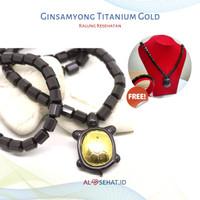 Ginsamyong Nano Gold Free Ginsamyong Classic
