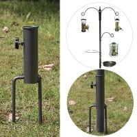 Ori Bird Feeder Pole Hangers Feeding Station Stabilizer Feet
