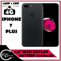 Apple iPhone 7 PLUS 128GB Garansi 1 Tahun