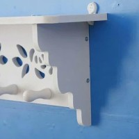 Rak dinding gantung / rak hias / decorative rack