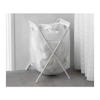JALL Laundry bag with stand ( Kantong cucian dengan tiang) 70l