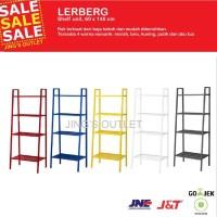 LERBERG - Shelf Unit - Rak Unit - 60x148 Cm - 1 Pc