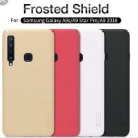 KM922 Hardcase Nillkin Frosted Shield case Samsung Galaxy A9s A9 2018